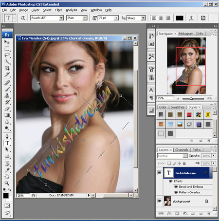 Como retocar fotos en Photoshop | Cursos Gratis Full -