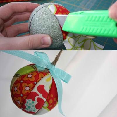 Como Hacer Bolas De Navidad Con Globos Cursos Gratis Full - Como-hacer-bolas-de-navidad