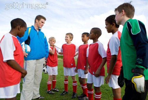Curso para ser entrenador de fútbol