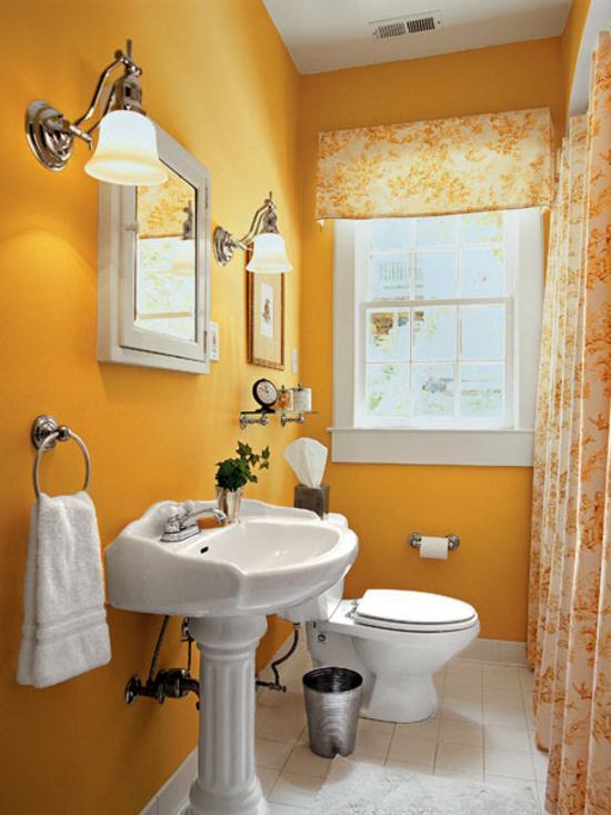 Decoración de baños para niños y adultos