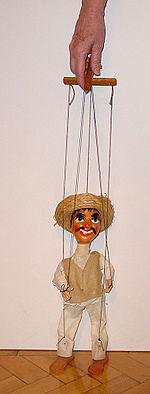 Curso de marionetas gratis