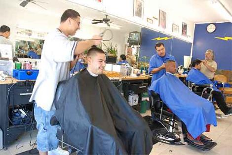Curso de peluquería online