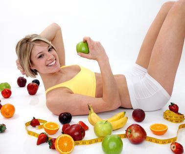 Curso para adelgazar y nutrirse bien
