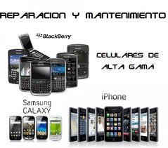 Curso: Mantenimiento y reparación de celulares