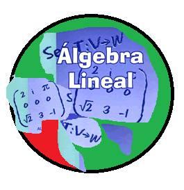 Curso de algebra lineal