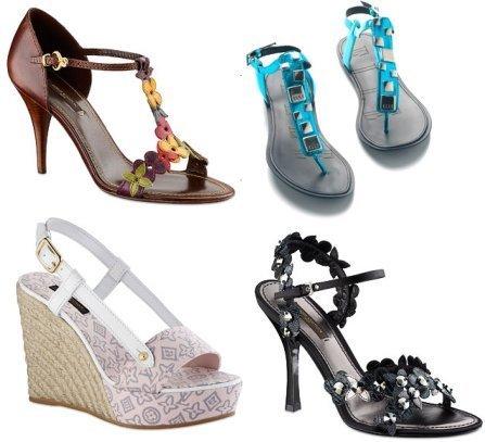 Curso de fabricación de calzado y sandalias