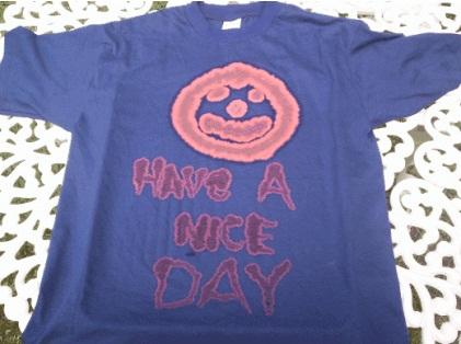 Curso como pintar camisetas a mano dise o de camisetas - Como pintar azulejos a mano ...