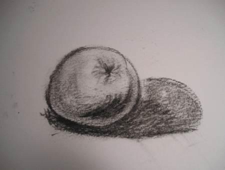 Curso de dibujo con carboncillo