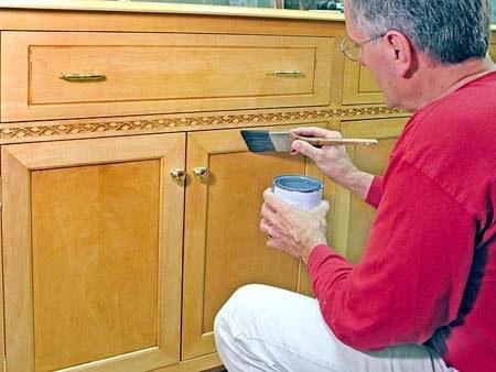 Curso de restauraci n de muebles gratis online cursos for Clases de restauracion de muebles