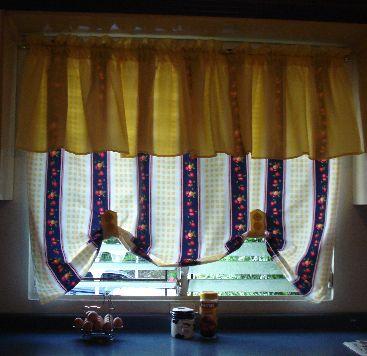 Curso para elaboracion de cortinas