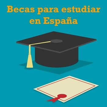 Becas para estudiar en espa a para mexicanos 2015 cursos - Cursos de manualidades en madrid ...