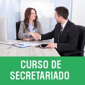 Curso Secretariado - Gratis Online