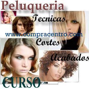 Curso de peluquería por internet