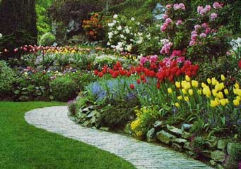 Curso de jardiner a en terrazas y balcones cursos gratis - Como hacer un jardin bonito y barato ...